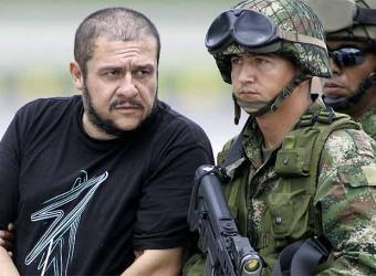 El Ejército colombiano detiene a Don Diego, el 'narco' más ...