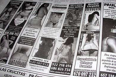 paginas de prostitutas la prostiticion